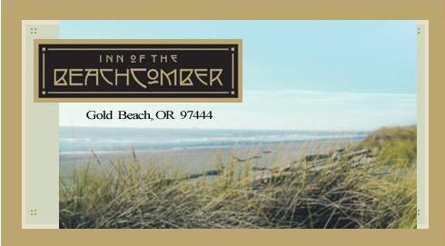 inn of the beachcomber logo