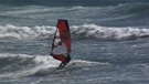 ROBBY NAISH wind surfing pistol river